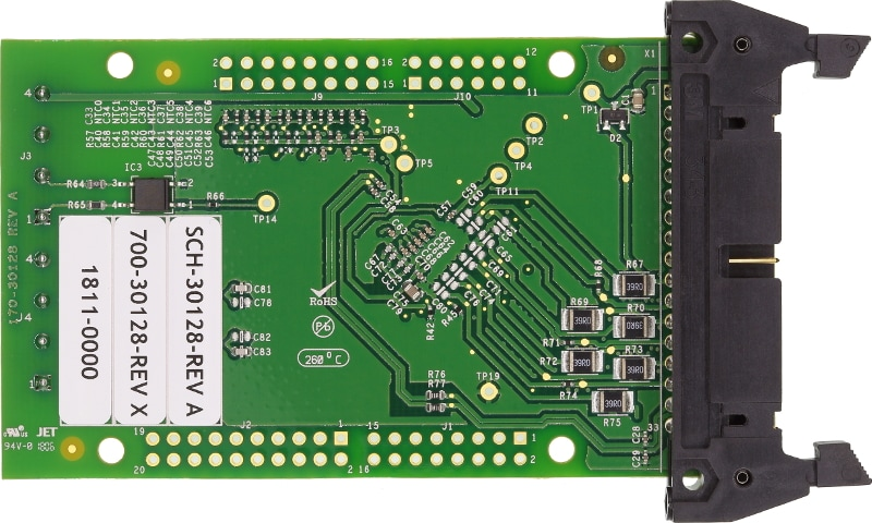 FRDM33772BTPLEVB: Evaluation Board for MC33772 with Isolated Daisy Chain Communication Board