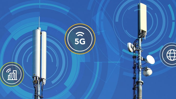 Happy GaNuary!! NXP Accelerates the Arrival of 5G with State-of-the-Art GaN Facility in the U.S.