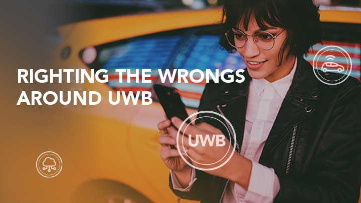 Hit and Myth: Righting the Wrongs Around UWB