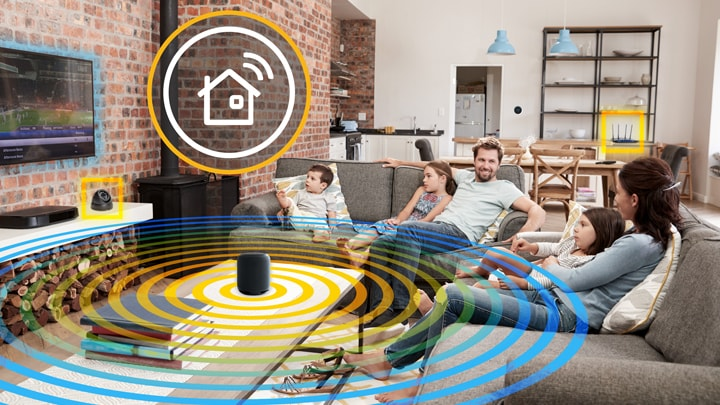 3 Wireless Trends Redefining the Smart Home in 2021
