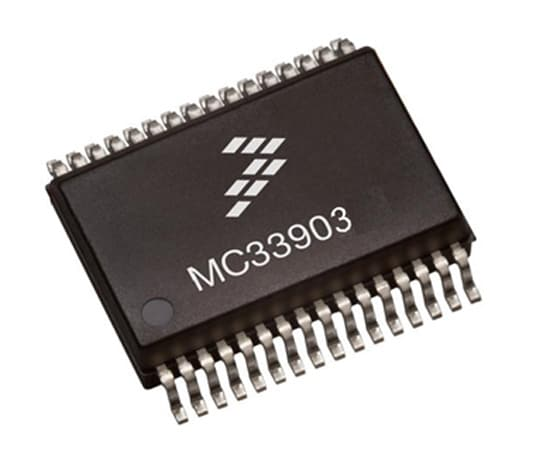 NXP<sup>&#174;</sup> MC33903 Product Image