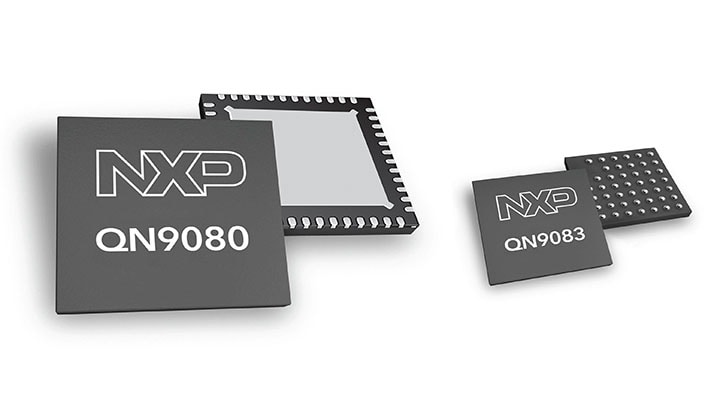 QN908x Family Packages