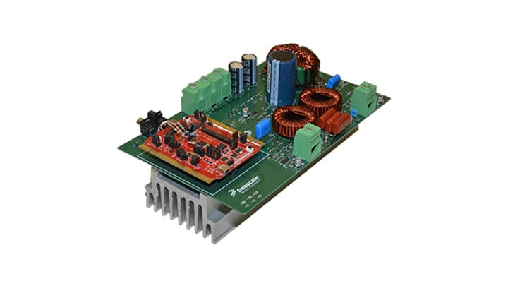 CLASS-D-AUDIO-AMPLIFIER : Class D Audio Amplifier Reference Design thumbnail