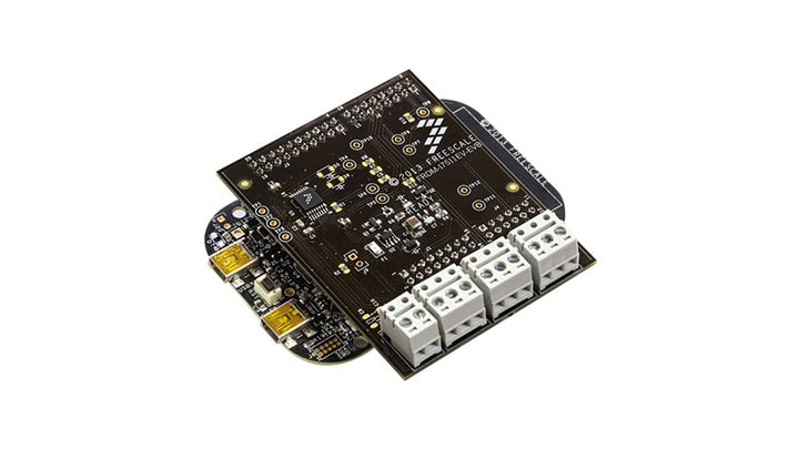 FRDM-17511EV-EVB: Freedom Expansion Board