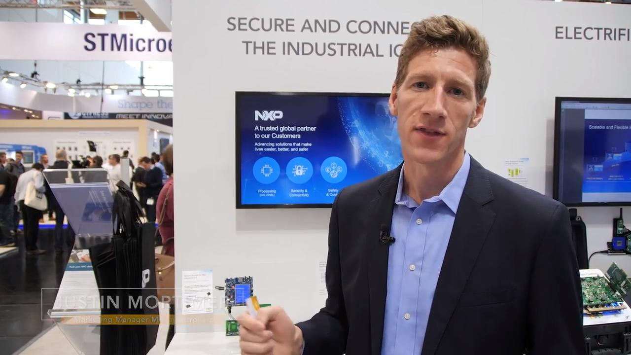 Secure Access Solutions Showcased at Embedded World 2019 thumbnail